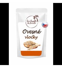Ovesné bezlepkové vločky 1 kg Les Fruits du Paradis