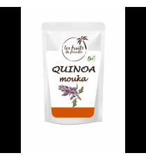 Quinoa mouka BIO 500 g Les Fruits du Paradis