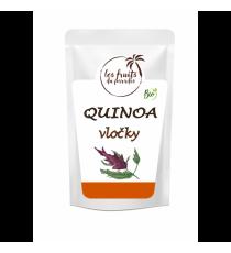 Quinoa vločky BIO 1 kg Les Fruits du Paradis