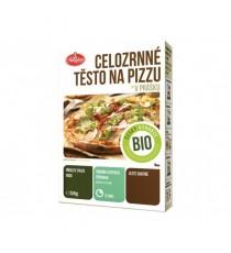 Bio těsto na pizzu celozrnné 250 g Amylon