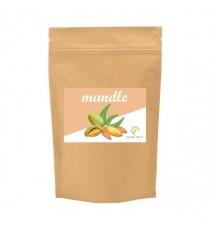 Mandle natural 25 kg FAJNE JIDLO