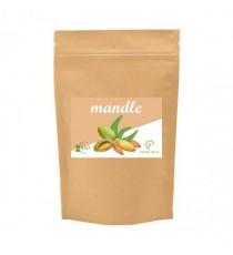 Mandle natural EXTRA Jumbo BIO 5 kg FAJNE JIDLO