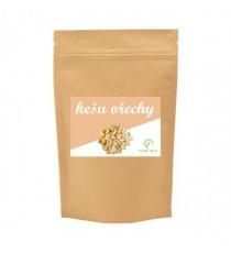 Kešu ořechy natural W320 100 g FAJNE JIDLO