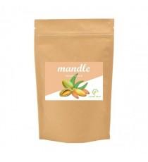 Mandle blanšírované 500 g FAJNE JIDLO