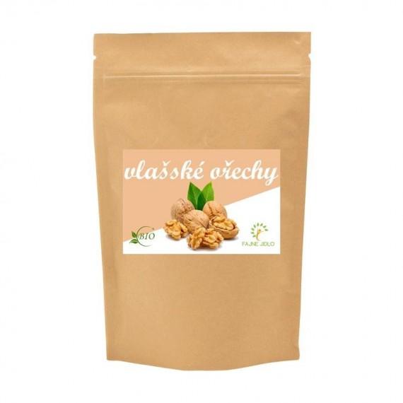 Vlašské ořechy drť BIO 5 kg FAJNE JIDLO