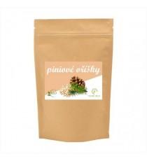 Piniové oříšky BIO 1 kg FAJNE JIDLO