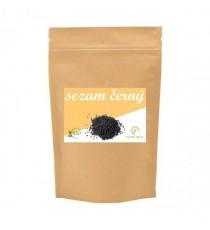Sezam černý BIO 1 kg FAJNE JIDLO