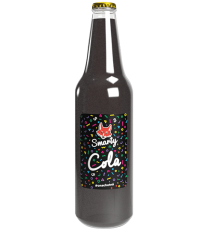 Smarty Cola 330 ml (sklo)