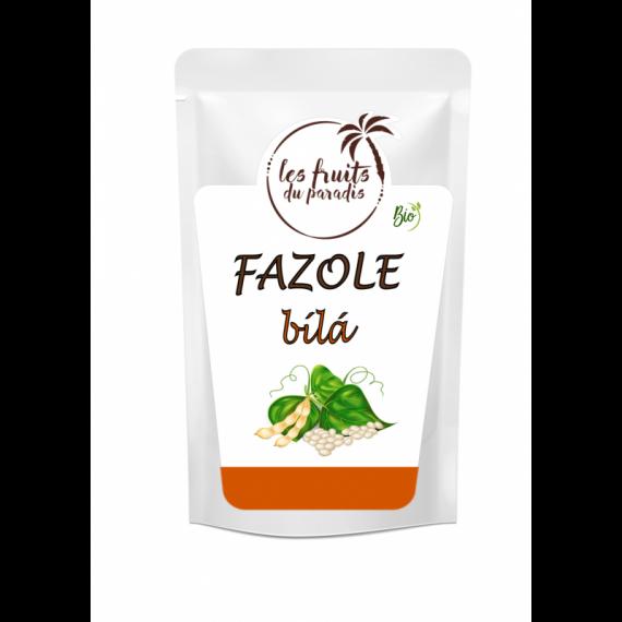 Bílá fazole Bio Čína 3 kg Les Fruits du Paradis