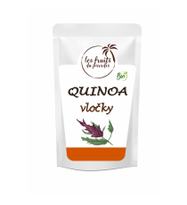 Quinoa vločky BIO 3 kg Les Fruits du Paradis