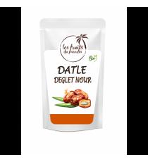 Datle vypeckované Industrie BIO 3 kg Les Fruits du Paradis