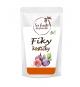 Fíky sušené (kostičky) BIO 1 kg Les Fruits du Paradis