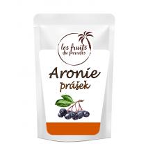 Aronie prášek 3 kg Les Fruits du Paradis