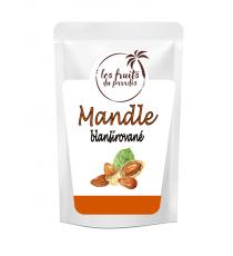 Mandle blanšírované 3 kg Les Fruits du Paradis