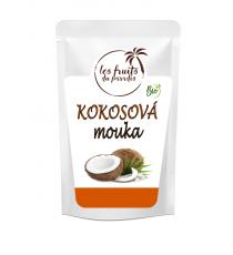 Kokosová mouka BIO 3 kg Les Fruits du Paradis