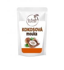 Kokosová mouka 3 kg Les Fruits du Paradis