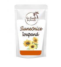 Slunečnice loupaná 3 kg Les Fruits du Paradis