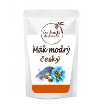 Mák modrý český 3 kg Les Fruits du Paradis