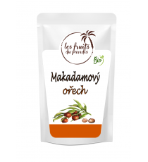 Makadamový ořech BIO RAW 3 kg Les Fruits du Paradis