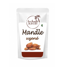 Mandle uzené 500 g Les Fruits du Paradis