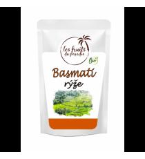 Rýže Basmati bílá BIO 500 g Les Fruits du Paradis