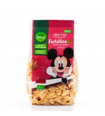 BIO Disney Mickey Farfalline 300 g Dalla Costa
