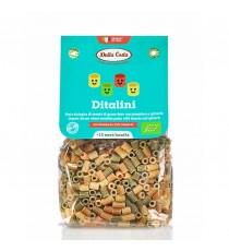 BIO dětské těstoviny Ditalini 200 g Dalla Costa