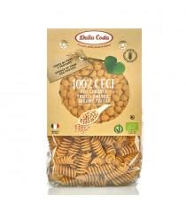 BIO Bezlepkové těstoviny cizrna 250 g Dalla Costa