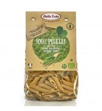 BIO Bezlepkové těstoviny zelený hrášek 250 g Dalla Costa