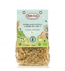BIO Dětské bezlepkové těstoviny Farma 250 g Dalla Costa