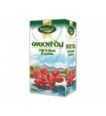 Intensive Goji-Šípek-Malina ovocný porcovaný 40 g Vitto Tea