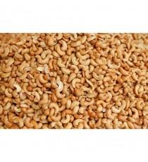 Kešu ořechy pražené nesolené 3kg Les Fruits du Paradis