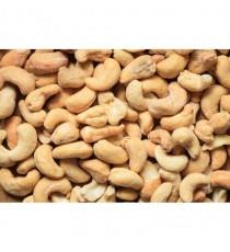 Kešu ořechy pražené solené 5kg Les Fruits du Paradis