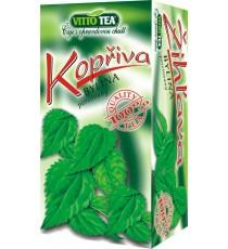Kopřiva porcovaná, 30g, Vitto Tea
