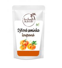 Dýňové semínko BIO 25 kg Les Fruits du Paradis