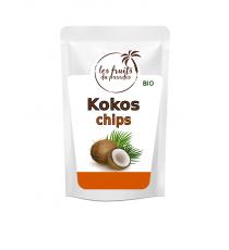 Kokos chips BIO 500 g Les Fruits du Paradis