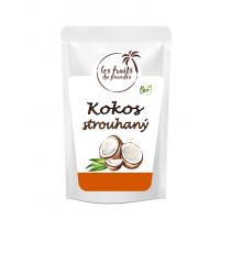 Kokos strouhaný BIO 1 kg Les Fruits du Paradis