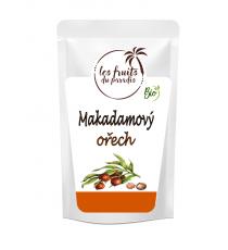 Makadamové ořechy BIO RAW 1 kg Les Fruits du Paradis