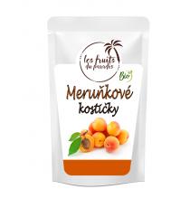 Meruňky sušené (kostičky) BIO 10 kg Les Fruits du Paradis