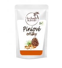 Piniové oříšky BIO 500 g Les Fruits du Paradis