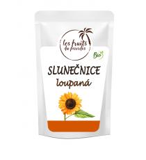 Slunečnicové semínko BIO 25 kg Les Fruits du Paradis
