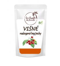 Višně neslazené Bio 3 kg Les Fruits du Paradis