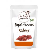 Fazole červená BIO 1 kg Les Fruits du Paradis