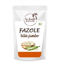 Fazole bílá velká BIO 1 kg Les Fruits du Paradis