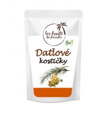 Datle sušené (kostičky) BIO 5 kg Les Fruits du Paradis