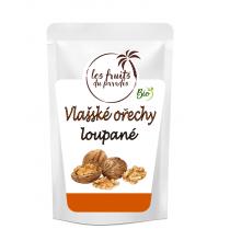 Vlašské ořechy BIO 10 kg Les Fruits du Paradis