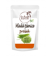 Mladá pšenice BIO 125 g Les Fruits du Paradis