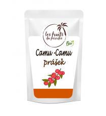 Camu camu prášek BIO 500 g Les Fruits du Paradis