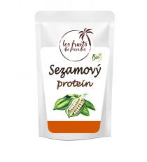 Sezamový protein Bio 500 g Les Fruits du Paradis