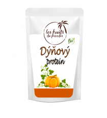 Dýňový protein Bio 500 g Les Fruits du Paradis